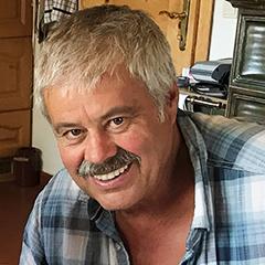 Gerhard Laubichler - Senior