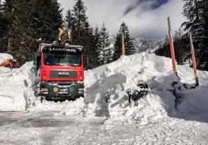 Mounty 4000 Winter